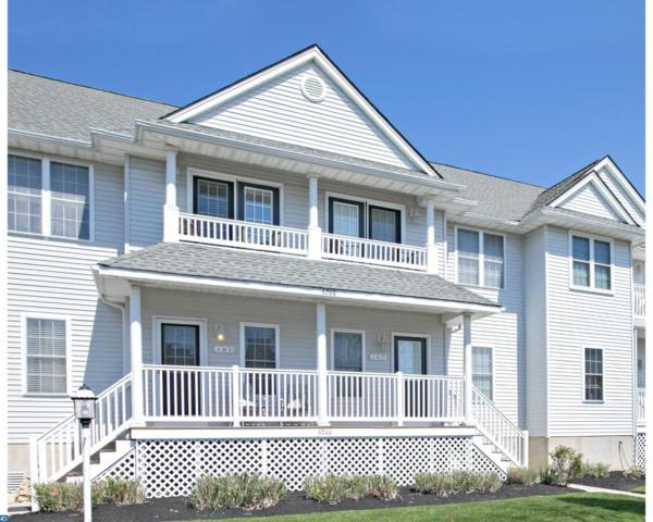 6200 Pacific Avenue #103, Wildwood Crest, NJ 08260 (#7174287) :: Erik Hoferer & Associates