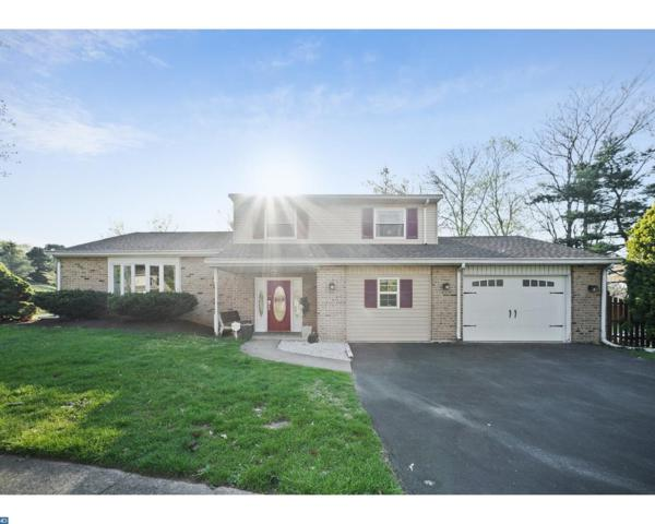 2589 Kirk Drive, Huntingdon Valley, PA 19006 (#7174460) :: The John Collins Team