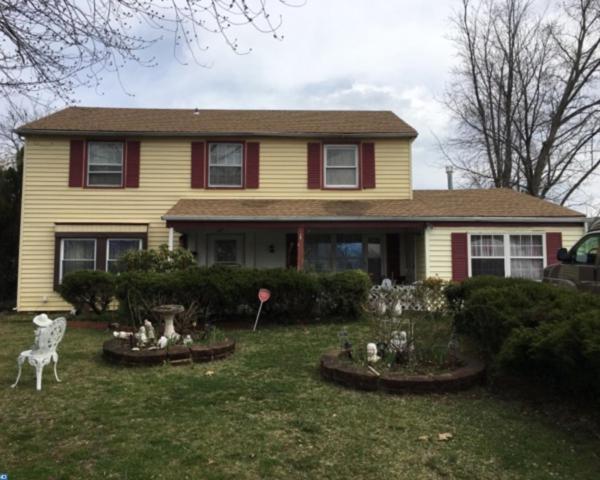 1 Parish Lane, Willingboro, NJ 08046 (#7174486) :: Erik Hoferer & Associates