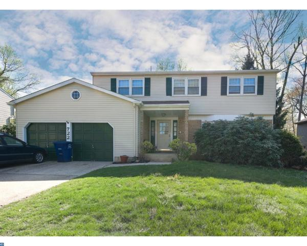722 Decatur Drive, Mount Laurel, NJ 08054 (#7174676) :: Erik Hoferer & Associates