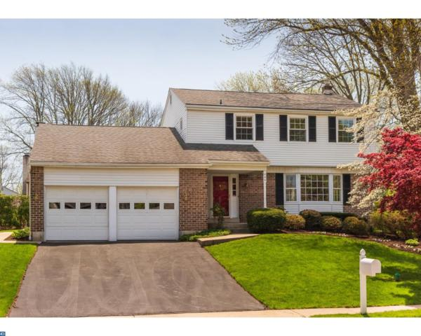544 Britton Drive, King Of Prussia, PA 19406 (#7174718) :: The John Collins Team