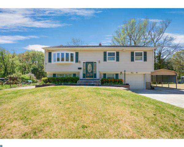 310 Heather Drive, Mount Laurel, NJ 08054 (MLS #7174949) :: The Dekanski Home Selling Team