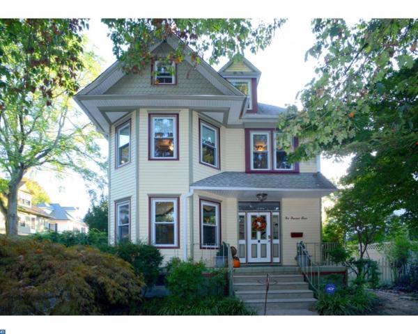 108 West End Avenue, Haddonfield, NJ 08033 (#7174973) :: REMAX Horizons