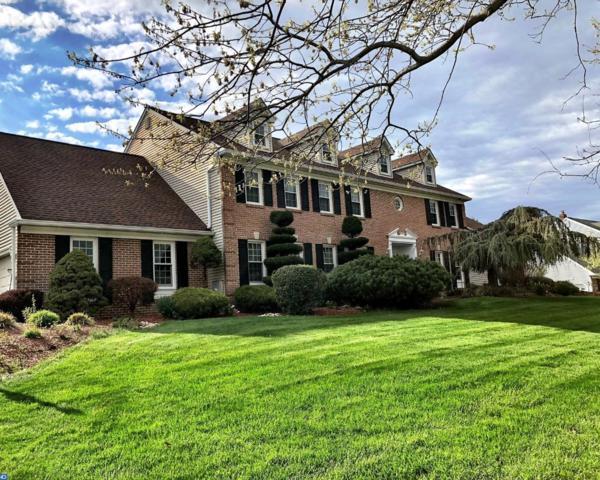 155 Anselm Drive, Richboro, PA 18954 (#7175010) :: REMAX Horizons