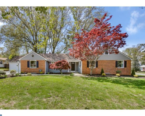 18 Bala Road, Cherry Hill, NJ 08002 (#7175069) :: The John Collins Team