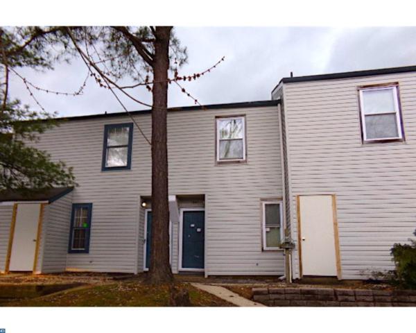 1807 Bromley Estate, Pine Hill, NJ 08021 (#7175105) :: McKee Kubasko Group