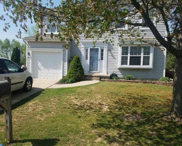 34 Bentwood Drive, Rancocas, NJ 08060 (#7175118) :: REMAX Horizons