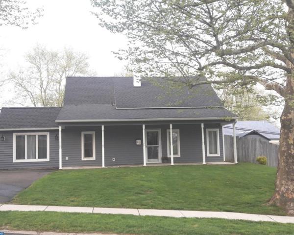 46 Hollyhock Lane, Levittown, PA 19055 (#7175205) :: REMAX Horizons