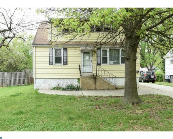 338 Lincoln Ave N, Cherry Hill, NJ 08002 (#7175209) :: The Kirk Simmon Team