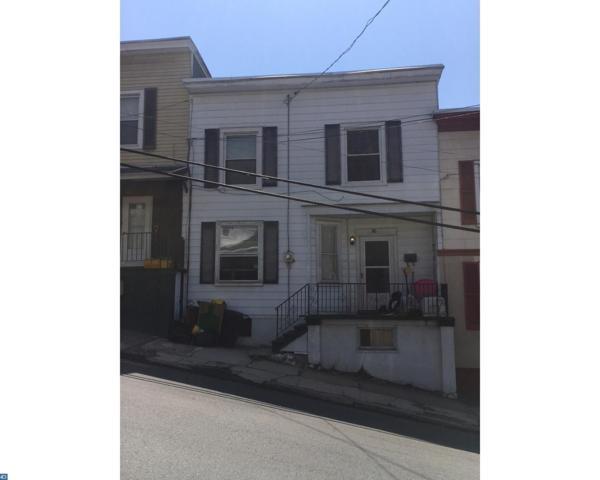 11 S Jackson Street, Pottsville, PA 17901 (#7175416) :: Ramus Realty Group