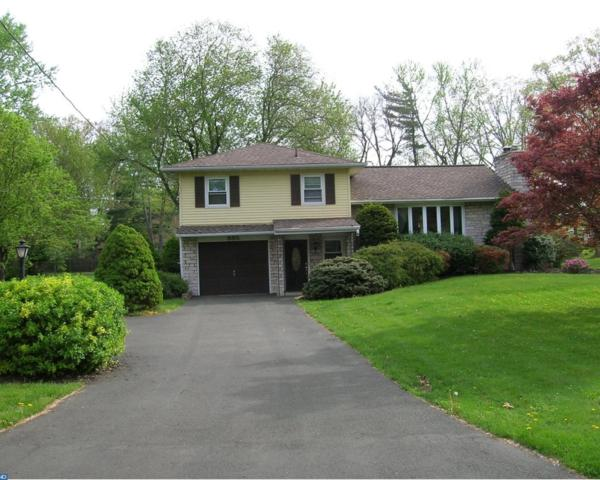 895 Garfield Avenue, Lansdale, PA 19446 (#7175510) :: The John Collins Team