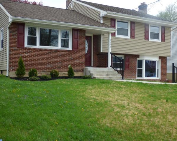 1161 Mansion Avenue, Haddon Township, NJ 08108 (#7175886) :: Erik Hoferer & Associates