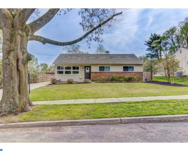 210 Kingsley Road, Cherry Hill, NJ 08034 (MLS #7176004) :: The Dekanski Home Selling Team