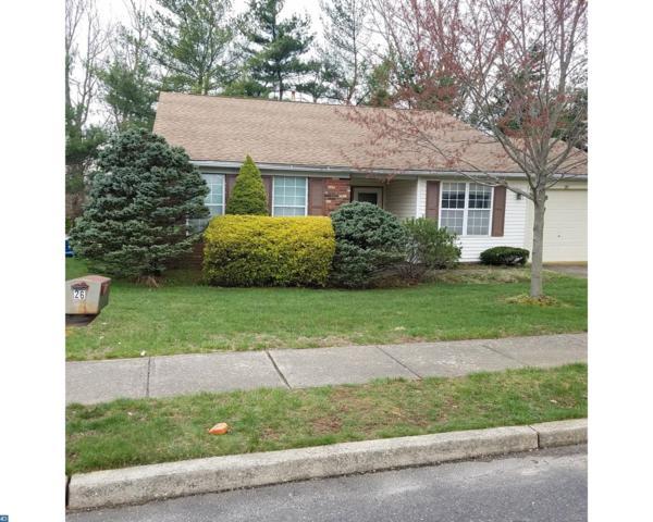 27 Chestnut Hill Lane, Columbus, NJ 08022 (#7176266) :: REMAX Horizons