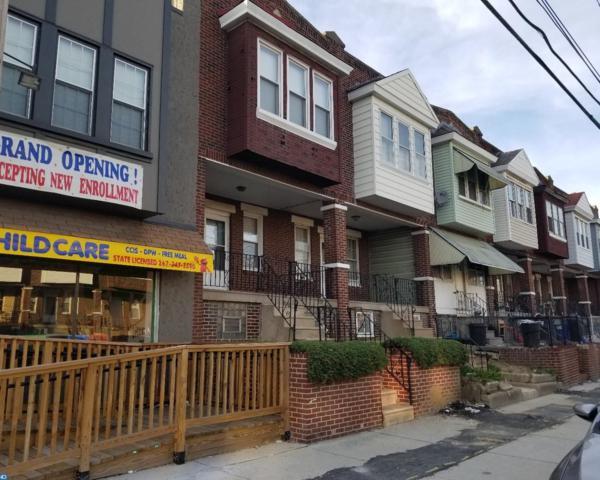 5544 Torresdale Avenue, Philadelphia, PA 19124 (#7176767) :: REMAX Horizons