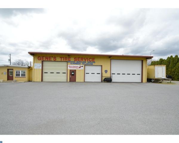 874 Gap Newport Pike, Cochranville, PA 19330 (#7176783) :: The John Kriza Team