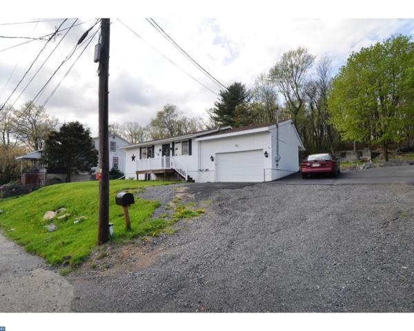 725 W John Street, Frackville, PA 17931 (#7176800) :: Ramus Realty Group