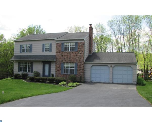 3340 E Hayes Road, Norristown, PA 19403 (#7177045) :: McKee Kubasko Group