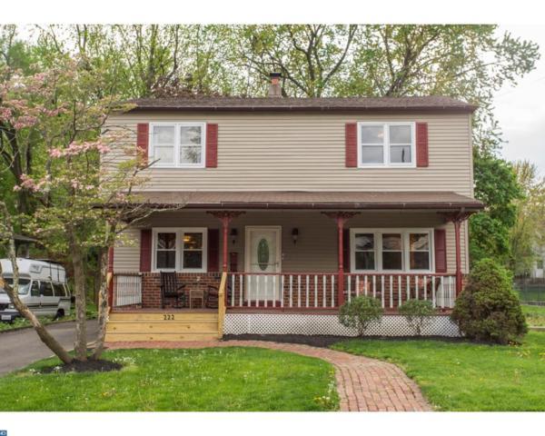 220 Brookdale Avenue, Glenside, PA 19038 (#7177321) :: REMAX Horizons
