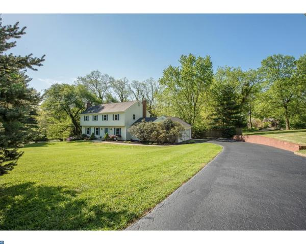 18 Todmorden Drive, Wallingford, PA 19086 (#7177582) :: The John Collins Team