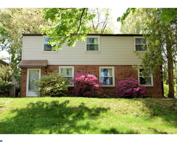 4041 S Warner Road, Lafayette Hill, PA 19444 (#7177606) :: REMAX Horizons