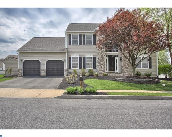 9 Brentwood Drive, Reading, PA 19608 (#7177691) :: REMAX Horizons
