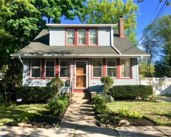 6546 Irving Avenue, Pennsauken, NJ 08109 (MLS #7177762) :: The Dekanski Home Selling Team
