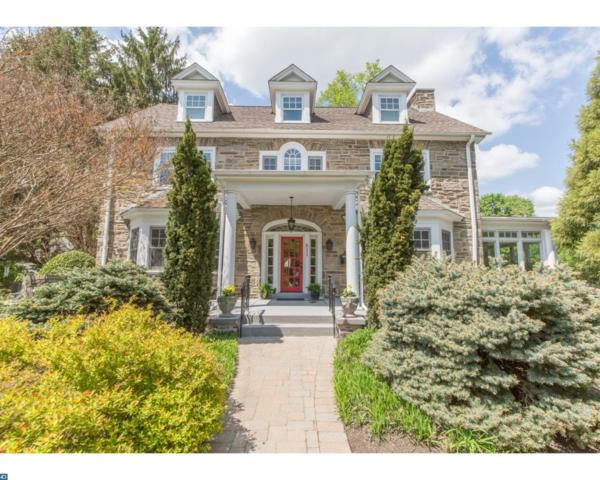 811 Homestead Road, Jenkintown, PA 19046 (#7177767) :: McKee Kubasko Group