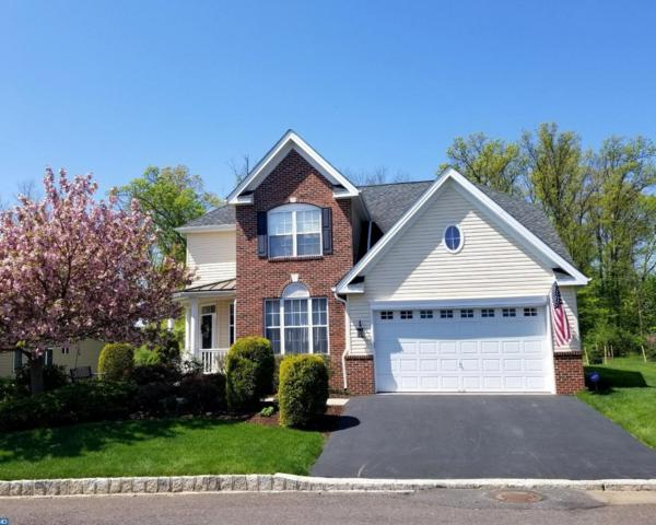 1134 Creekside Lane, Quakertown, PA 18951 (#7177771) :: The John Collins Team