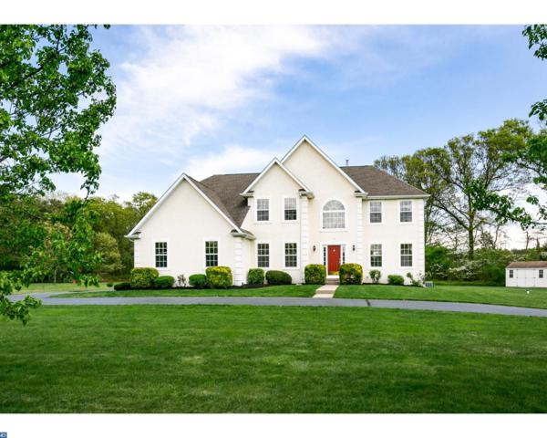 5 Rutland Court, Shamong, NJ 08088 (#7177882) :: The John Collins Team