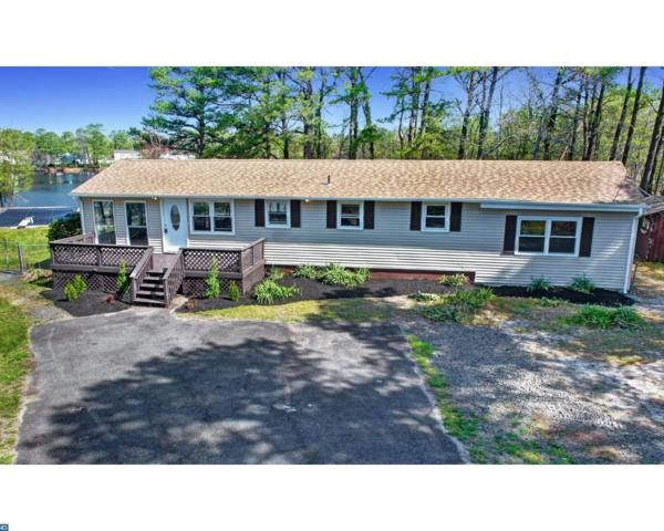 6 Shore Circle, Pemberton Twp, NJ 08015 (#7178008) :: REMAX Horizons
