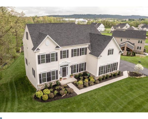 3557 Kildare Court, Center Valley, PA 18036 (#7178036) :: REMAX Horizons