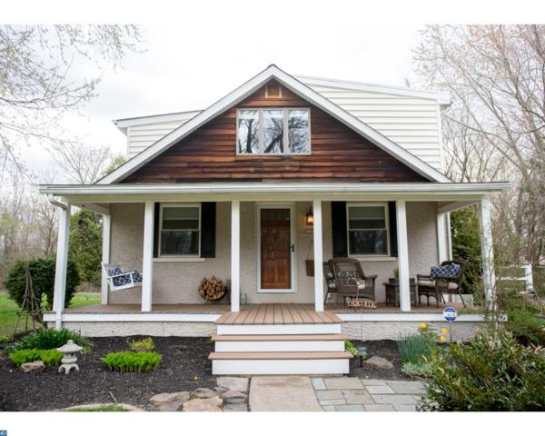 137 Edison Furlong Road, Doylestown, PA 18901 (#7178078) :: REMAX Horizons