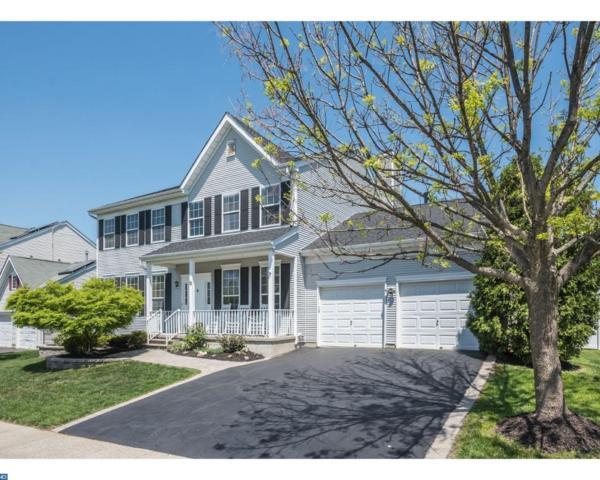 12 Surrey Lane, Burlington Township, NJ 08016 (#7178083) :: REMAX Horizons