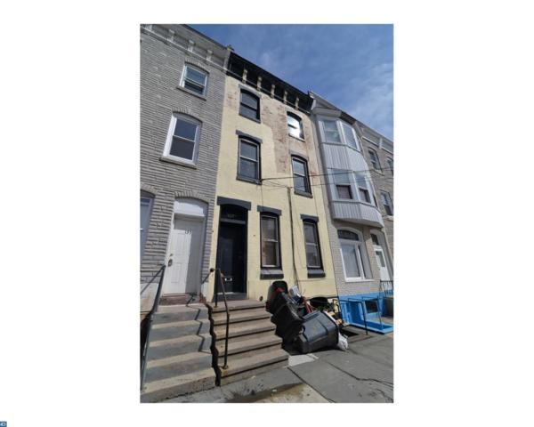 137 S 8TH Street, Reading, PA 19602 (#7178197) :: Ramus Realty Group
