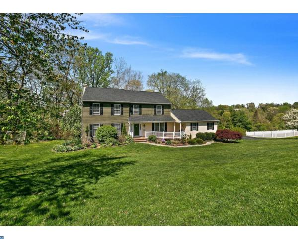 42 Fox Hollow Road, Downingtown, PA 19335 (#7178412) :: Erik Hoferer & Associates