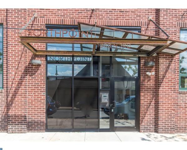 1203 N 3RD Street #214, Philadelphia, PA 19122 (#7178451) :: City Block Team