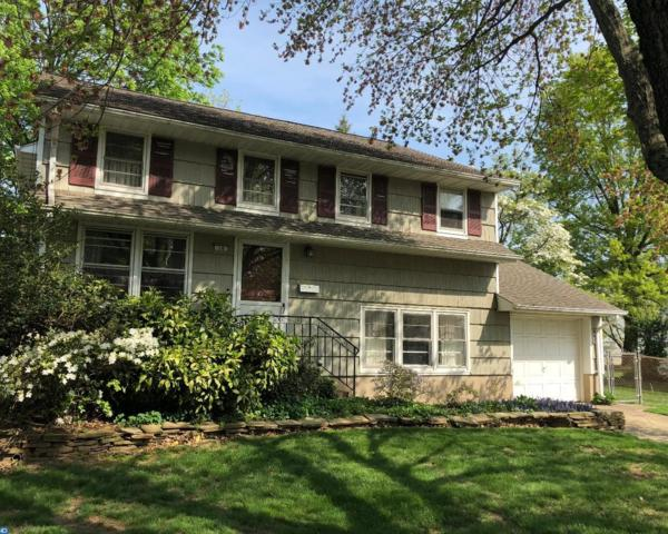 14 Jamaica Way, Hamilton, NJ 08610 (#7178452) :: REMAX Horizons