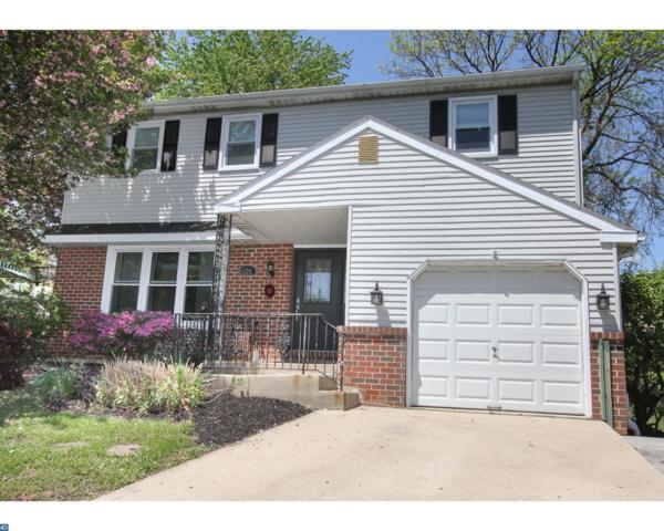 704 Summit Avenue, Philadelphia, PA 19128 (#7178483) :: REMAX Horizons