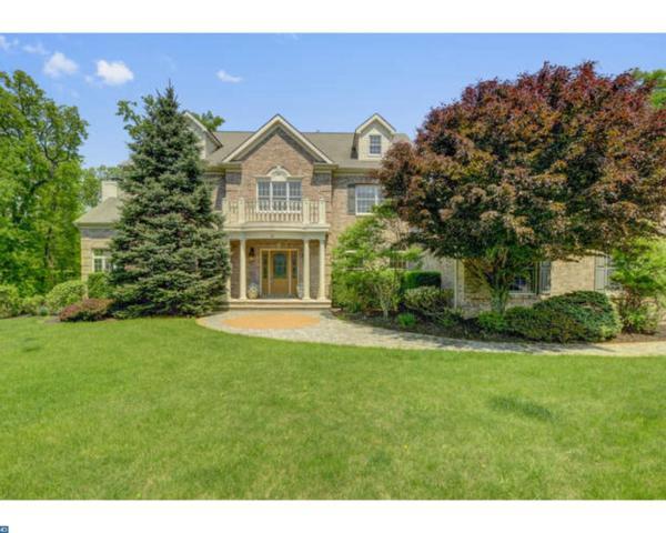 21 Wolf Hill Terrace, Bridgewater, NJ 08836 (#7178492) :: REMAX Horizons
