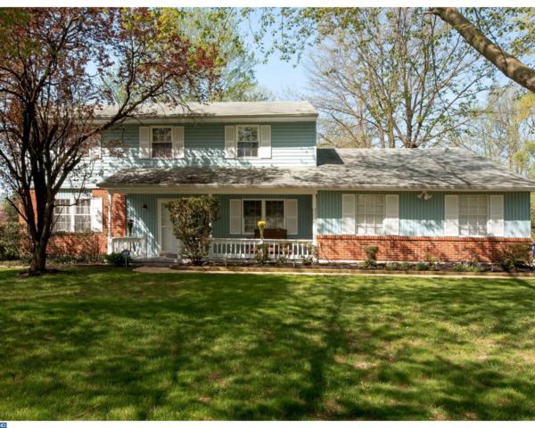 2 Ross Road, Wilmington, DE 19810 (#7178512) :: Erik Hoferer & Associates