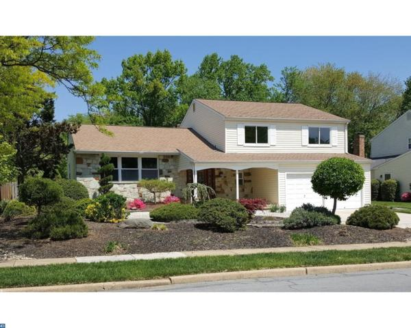 18 Lakeview Drive, Cherry Hill, NJ 08003 (#7178672) :: The John Collins Team
