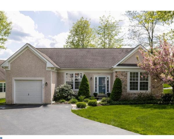 1403 Anvil Court, Downingtown, PA 19335 (#7178697) :: The John Collins Team