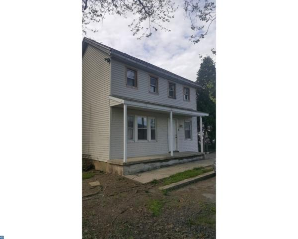 220 W 2ND Street, Bernville, PA 19506 (#7178698) :: Ramus Realty Group