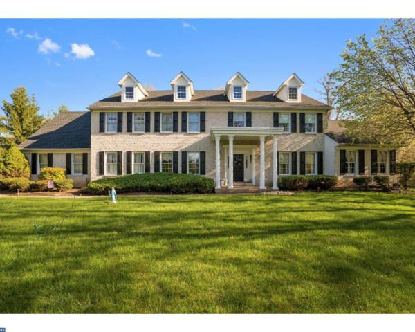 79 Matthew Circle, Richboro, PA 18954 (#7178702) :: REMAX Horizons