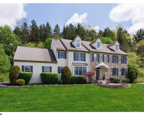 1493 N Ridley Creek Road, Media, PA 19063 (#7178728) :: The John Collins Team