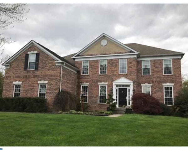 157 Persimmon Drive, UPPER PROVIDENCE, PA 19426 (#7178821) :: REMAX Horizons