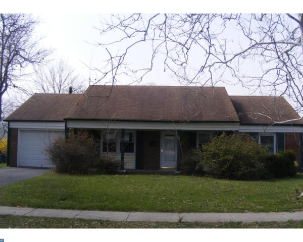 15 Gallant Lane, Willingboro, NJ 08046 (#7178920) :: Erik Hoferer & Associates