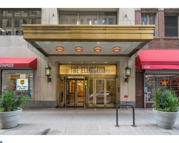 1500 Chestnut Street 18I, Philadelphia, PA 19102 (#7178975) :: McKee Kubasko Group