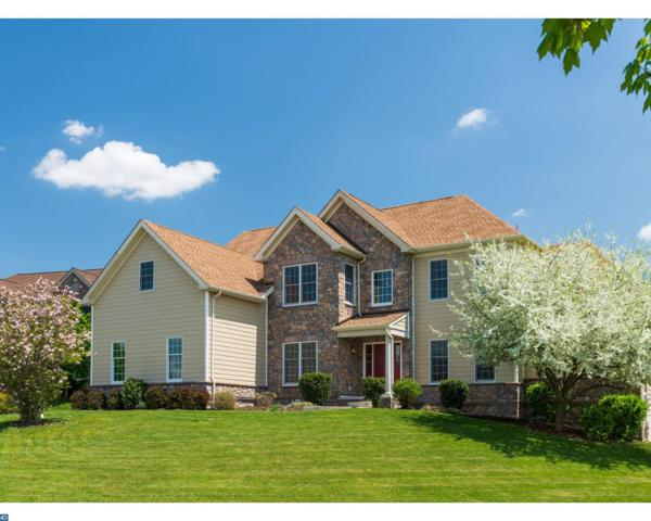 900 Bennett Court, Chester Springs, PA 19425 (#7178985) :: REMAX Horizons